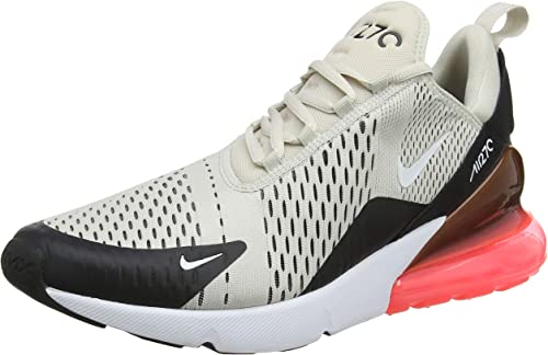 genuine shoes watch best quality Amazon.com | Nike - Air Max 270 - AH8050003 | Fashion Sneakers