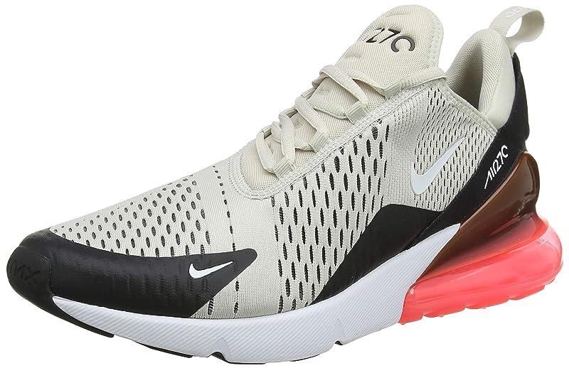 Nike Air Max 270 Sneakers Herren Beige/Schwarz/Braun