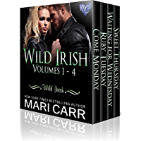 Wild Irish Boxed Set (English Edition)