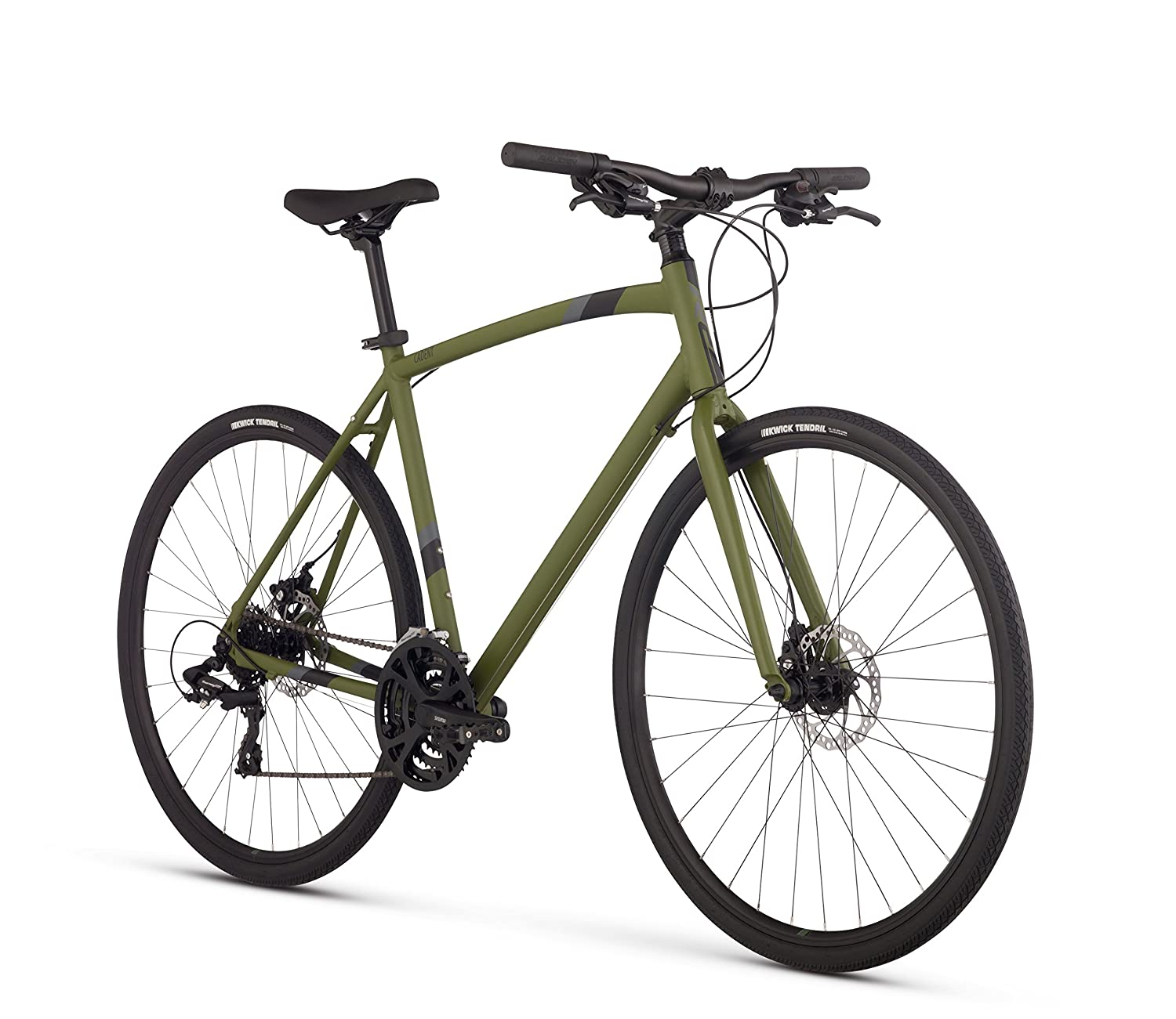 Raleigh Cadent 2 Urban Fitness Bike Best Budget Touring Bike