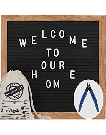 367af01999 Changeable Letter Boards | Amazon.com | Office & School Supplies ...
