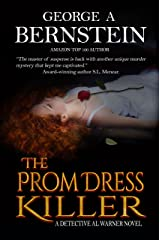 The Prom Dress Killer: A Detective Al Warner Suspense Kindle Edition