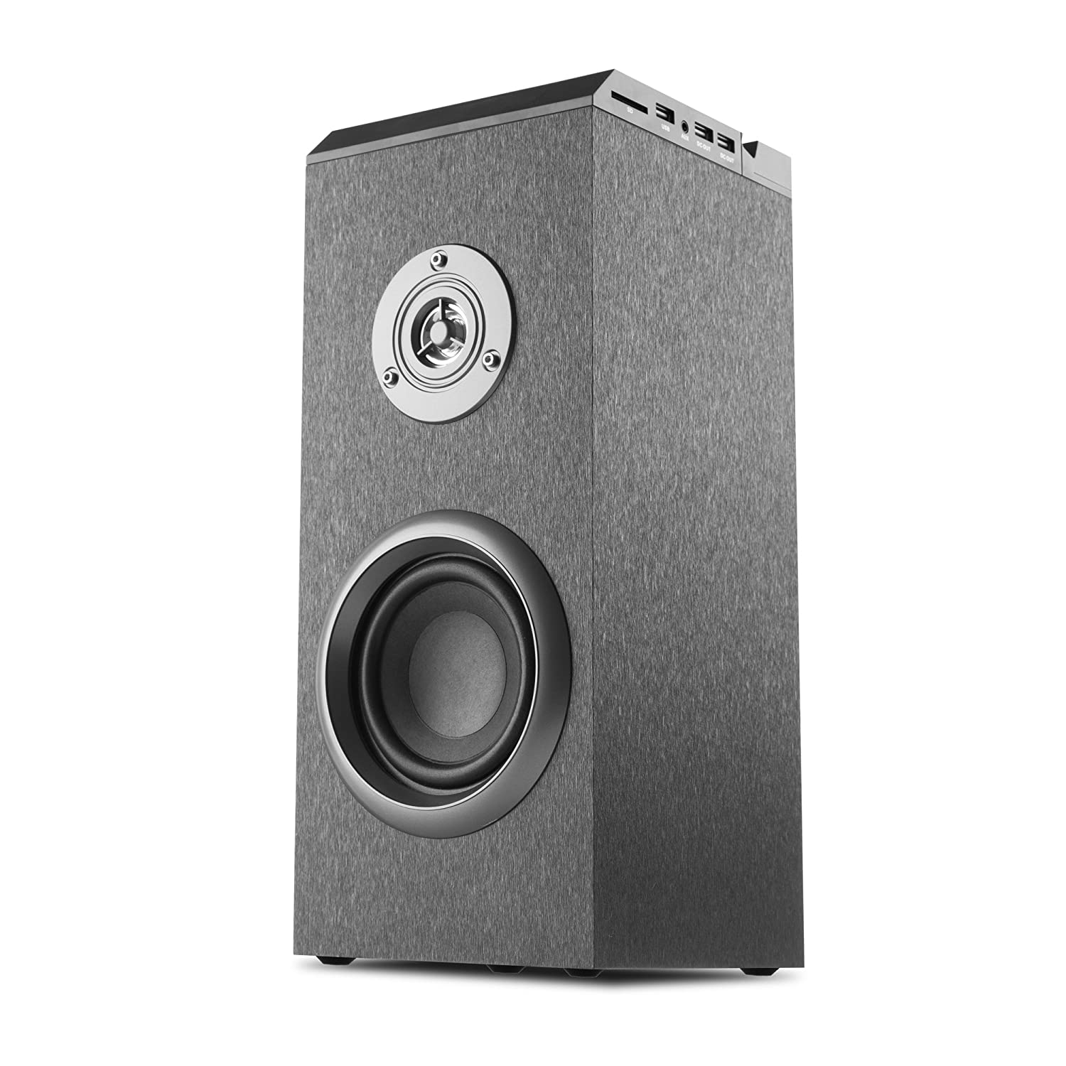 NGS Tube - Altavoz