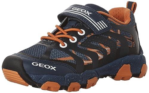 Geox Sneakers basse J MAGNETAR B. B Geox KLK0W4W