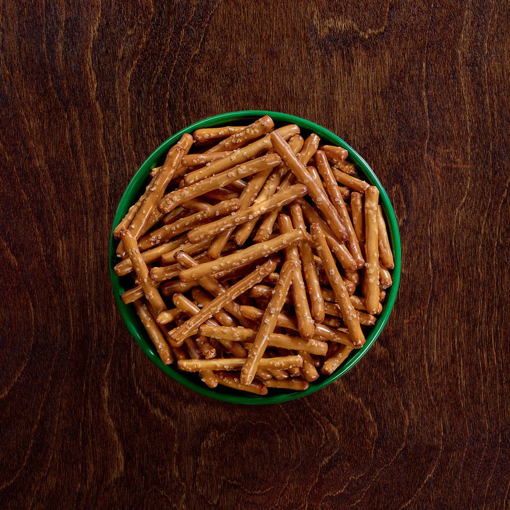Snyder's of Hanover Gluten Free Pretzel Sticks, 8 Ounce (Pack of 12) by Snyder's of Hanover (Image #2)