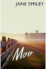 Moo Kindle Edition