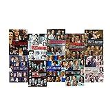 Grey's Anatomy: Complete Seasons 1-10 DVD