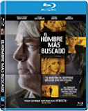 El Hombre Más Buscado [Blu-ray]
