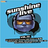 Sunshine Live Vol.51