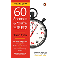 60 Seconds and You're Hired!: Revised Edition