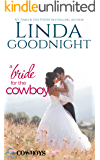 A Bride for the Cowboy (Triple C Cowboys Book 3)