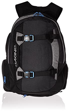 Dakine Mission Photo Backpack, 25-Liter