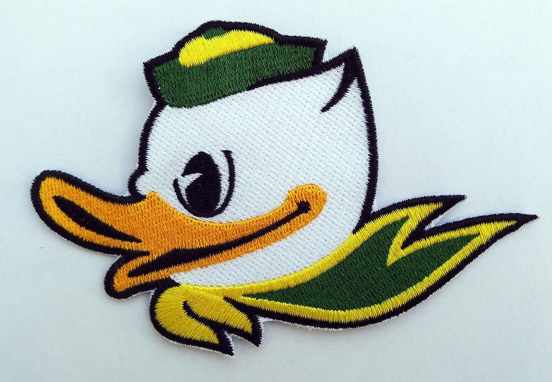 Oregon ducks patch: college-ncaa | ebay.
