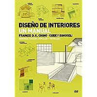 Diseño de interiores. Un manual