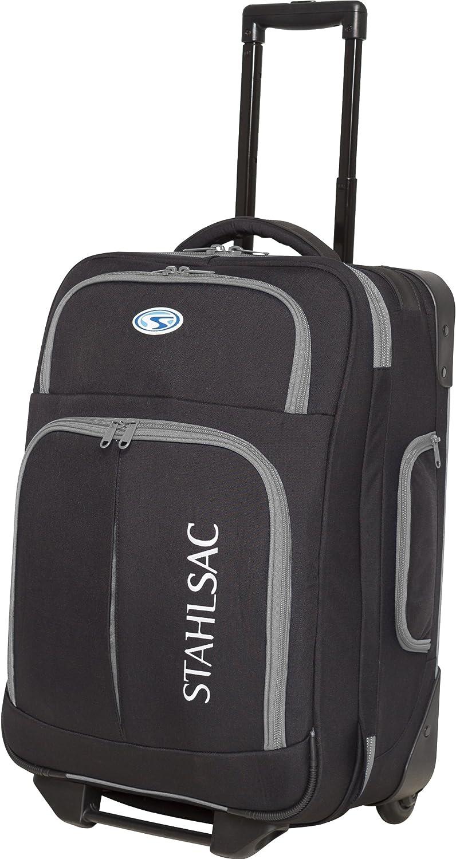 Stahlsac 8 lbs. Rangi Roller Carry-On Bag