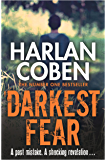 Darkest Fear (Myron Bolitar Book 7)