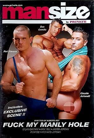 The hole dvd gay