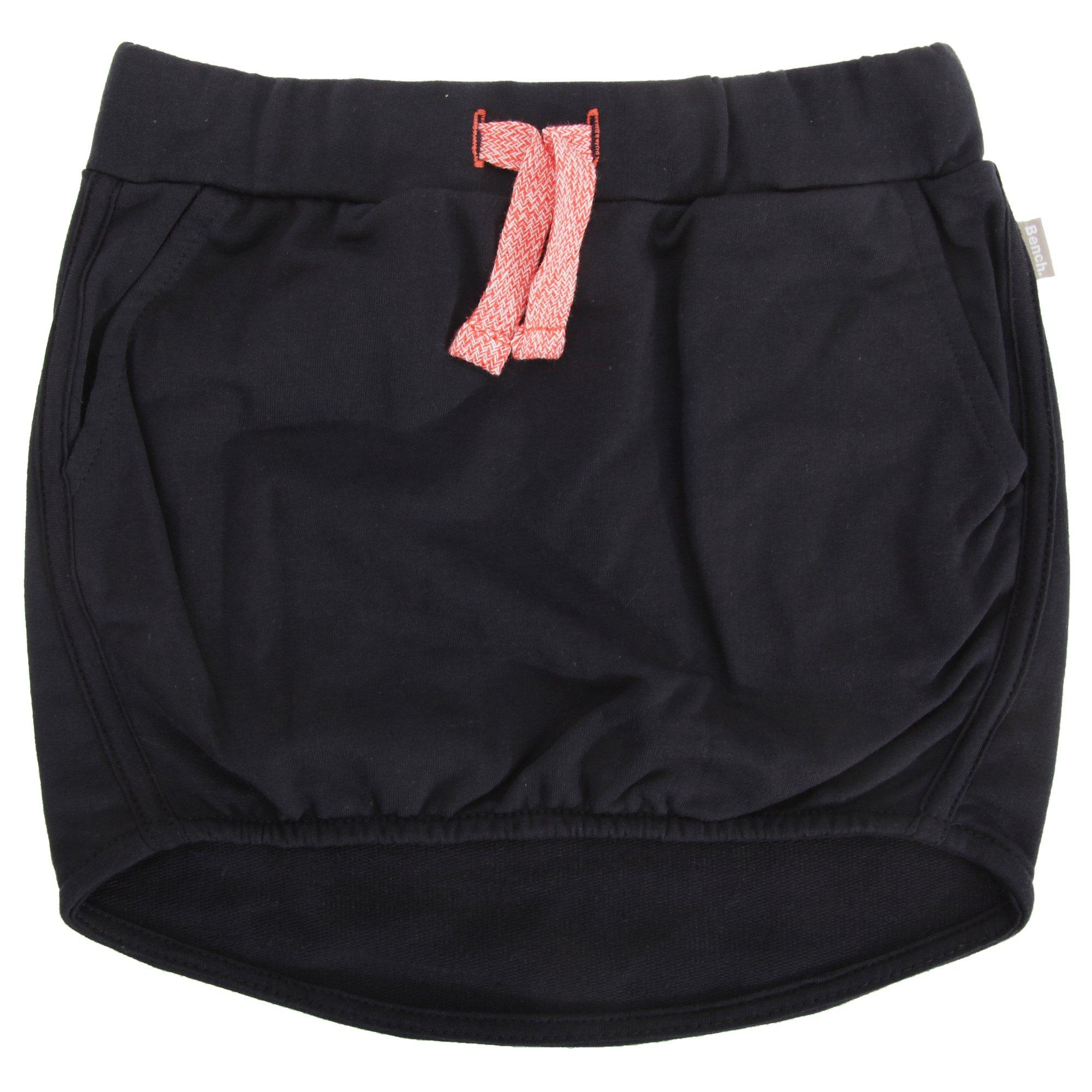 Bench Childrens Girls Ditty Sports Skirt (5-6 Years) (Navy)