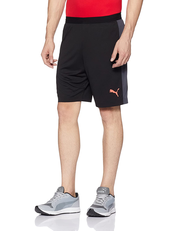 Puma Herren Evotrg Tech Shorts Hose PUMAE|#PUMA 655344