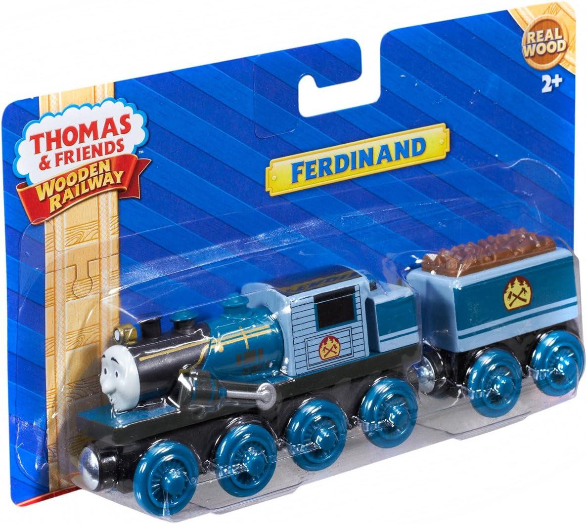 Thomas /& Friends Chemin De Fer En Bois Gator moteur