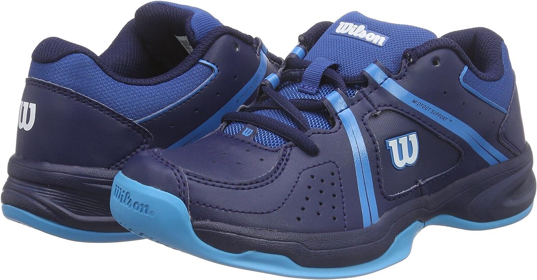 Wilson Envy Junior Zapatillas de Tenis Unisex ni/ños