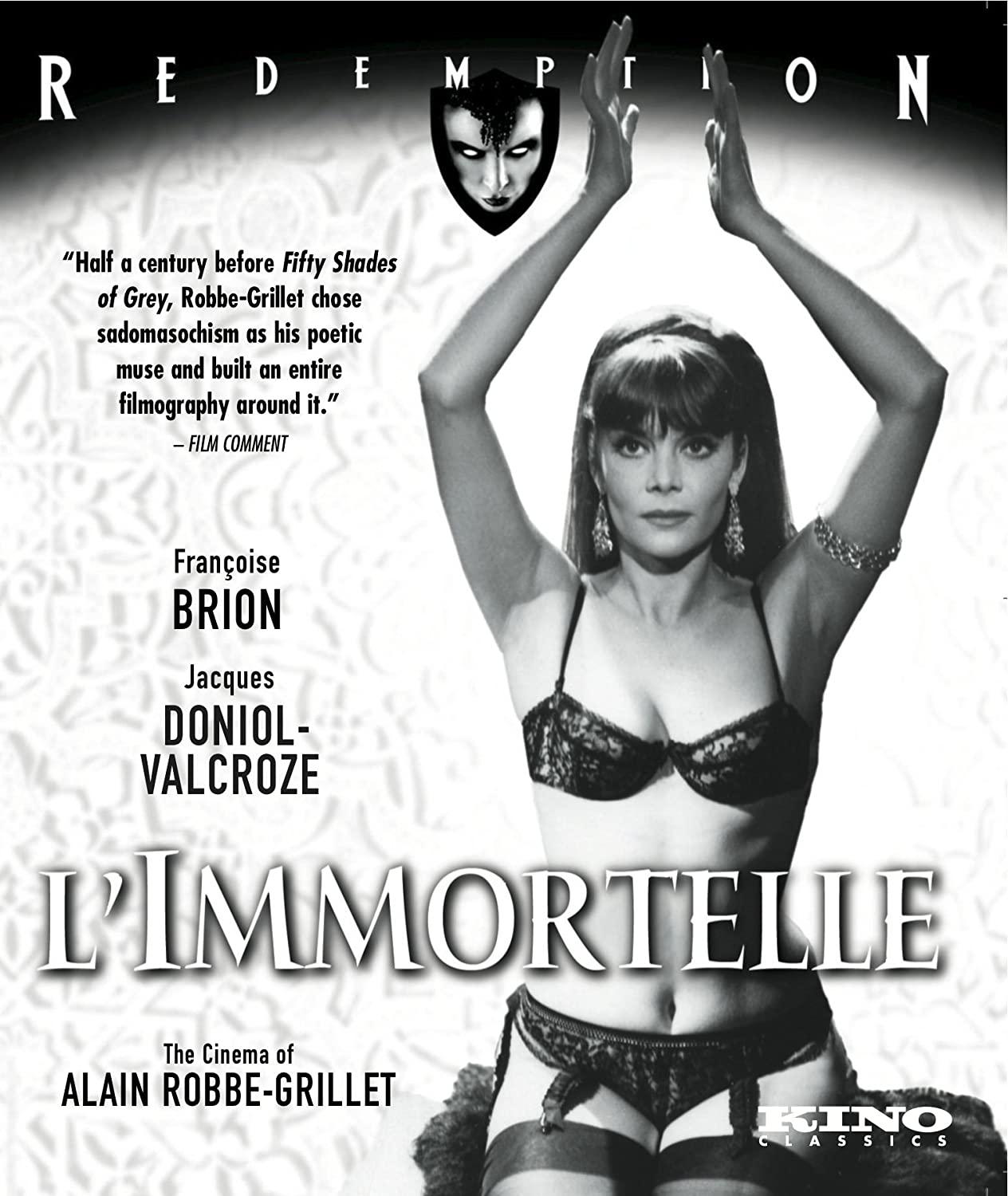 Description of the series Immortelle. Actors and their heroes
