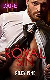 My Royal Sin (Arrogant Heirs Book 2)