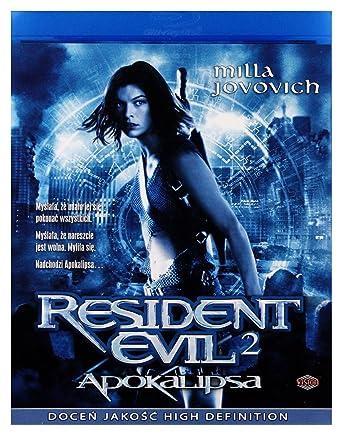 Resident Evil: Apocalypse Blu-Ray Region B IMPORT No hay versión ...