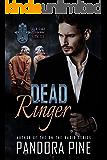 Dead Ringer (Cold Case Psychic Book 6)