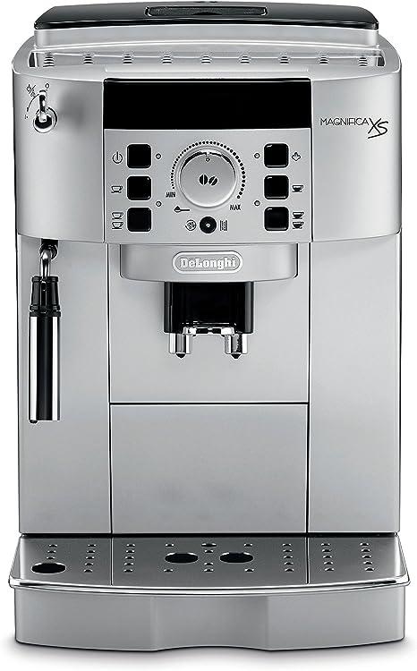 Delonghi ECAM22110SB Cafetera Automática Acero