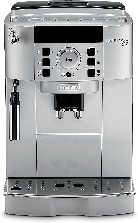 DeLonghi DeLonghi ECAM22110SB Compact Automatic Cappuccino, Latte ...