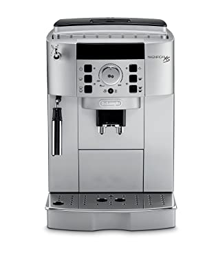 Delonghi ECAM22110SB Super Automatic Espresso Machine Review