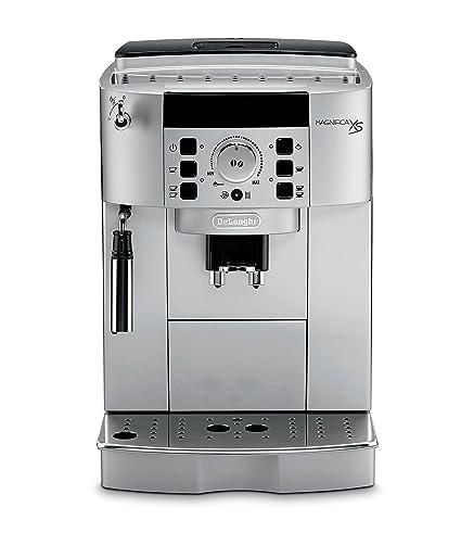 Review DeLonghi ECAM22110SB Compact Automatic
