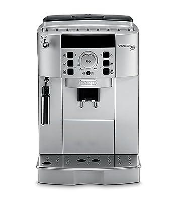 DeLonghi DeLonghi ECAM22110SB Compact Automatic Cappuccino ...
