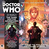 The Third Doctor Adventures Volume 4 (Doctor Who - The Third Doctor Adventures)