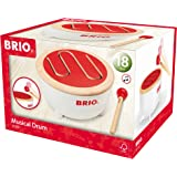 BRIO Musical Drum Baby Toy