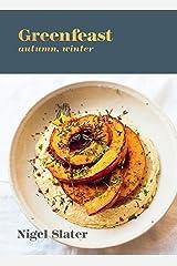 Greenfeast: Autumn, Winter Kindle Edition