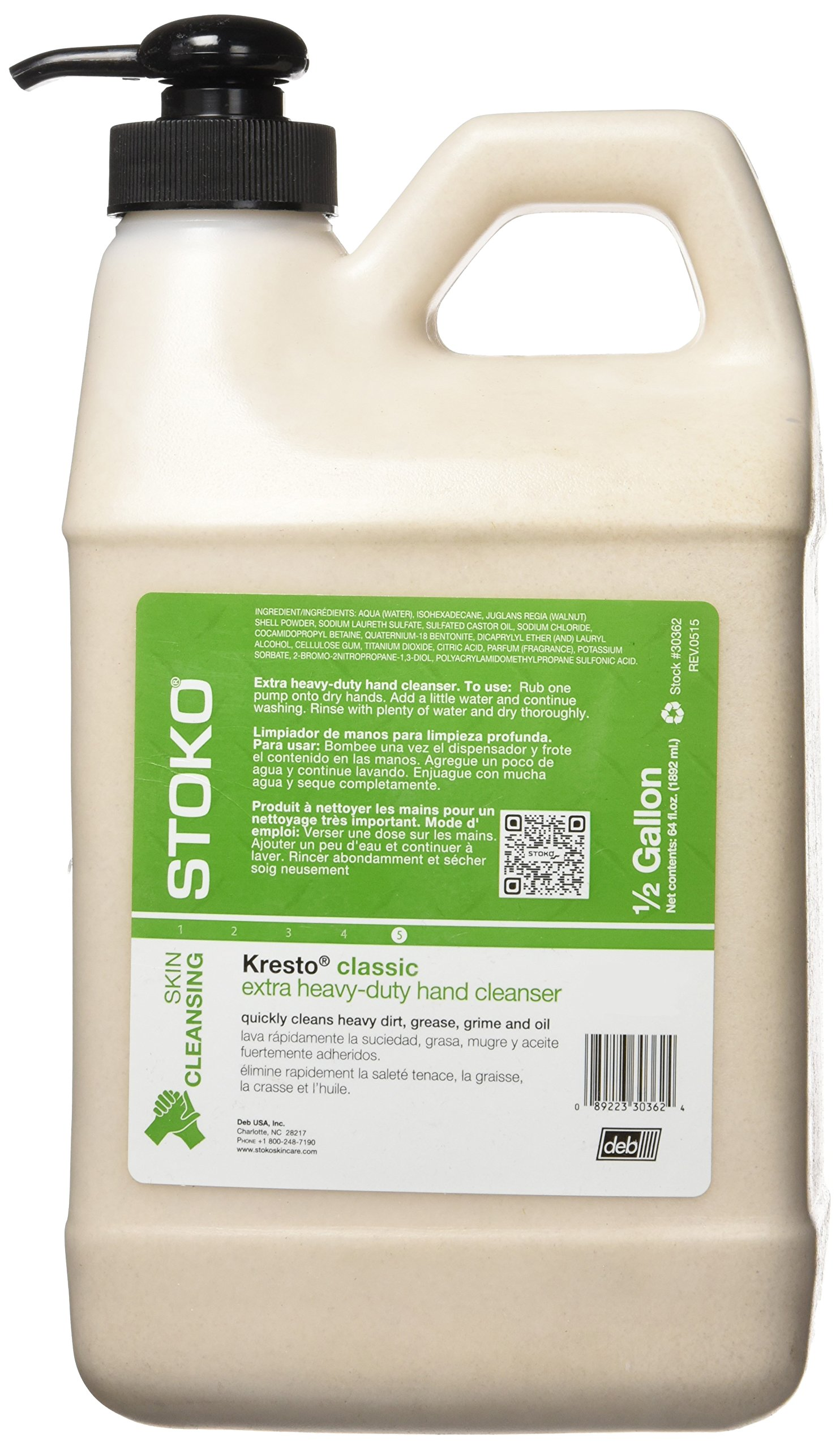 STOKO 30362 Hand Cleaner product image
