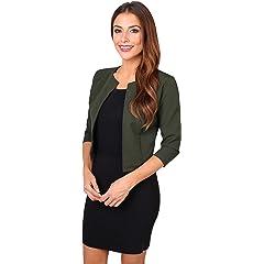 22dd0596db55e7 Tailleur e giacche  Abbigliamento  Tailleur con abito