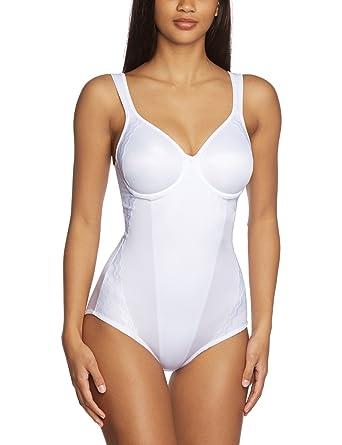 e64fba96b9a240 Triumph Damen Formender Body Ladyform Grace BSW: Amazon.de: Bekleidung