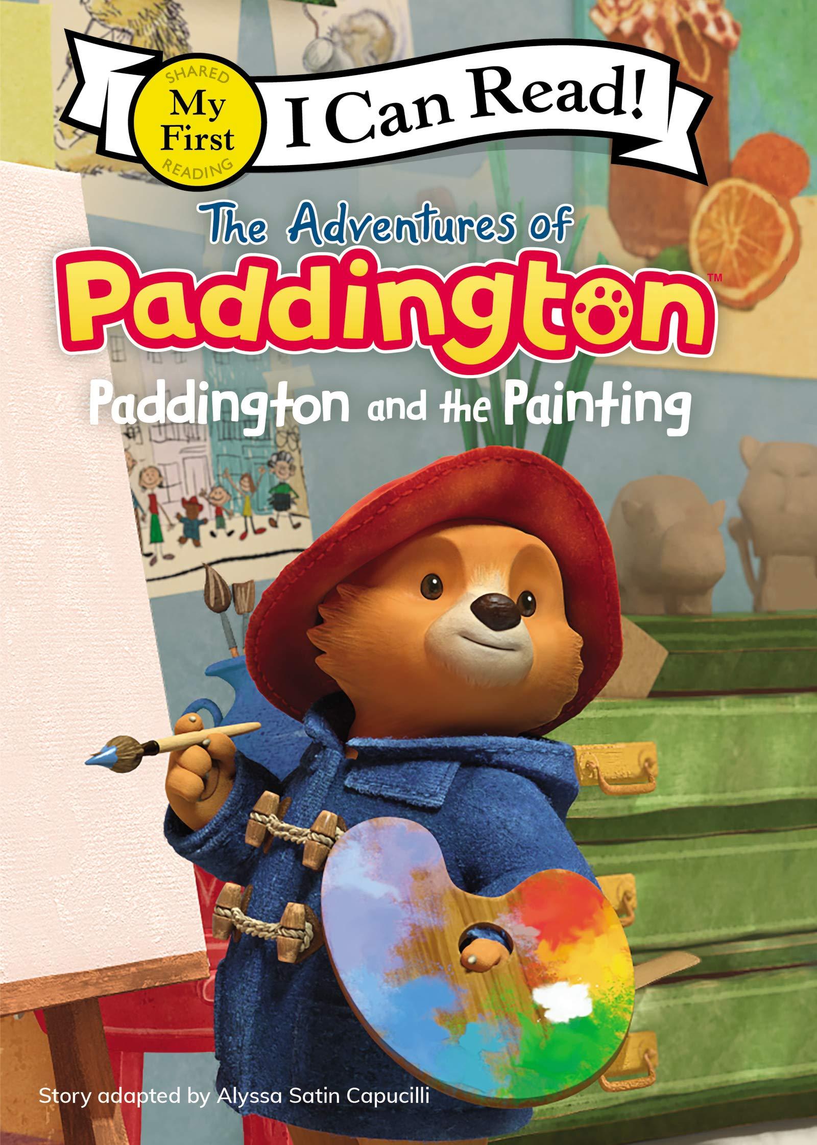 Paddington Traveling Adventures Quilt