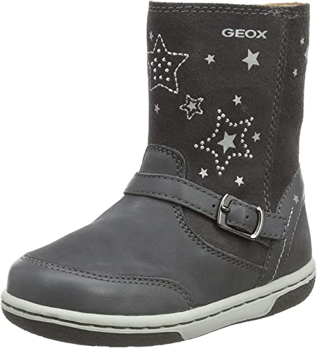 Geox B FLICK L Baby Mädchen Stiefel