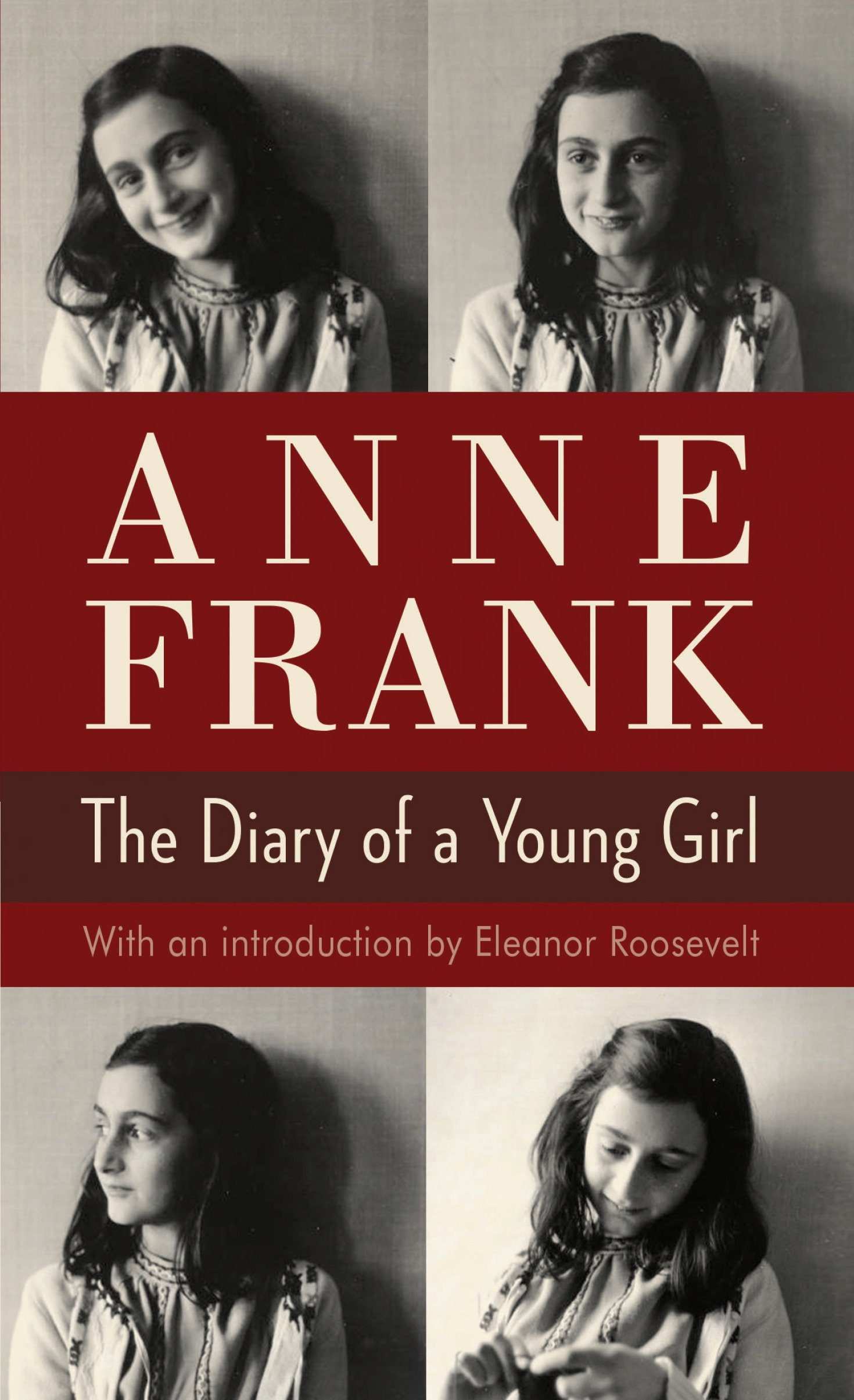 Anne Frank Diary Young Girl product image