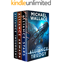 The Alliance Trilogy (English Edition)
