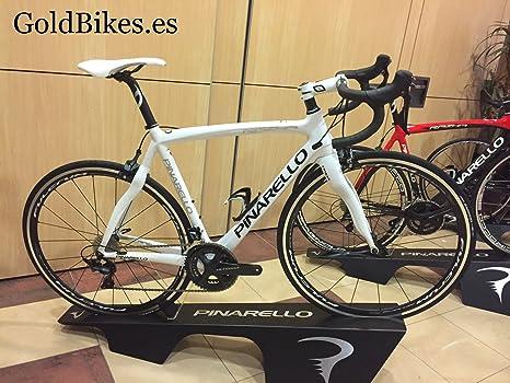 Pinarello Bicicletta Da Corsa Razha Campagnolo Veloce Ruote Most