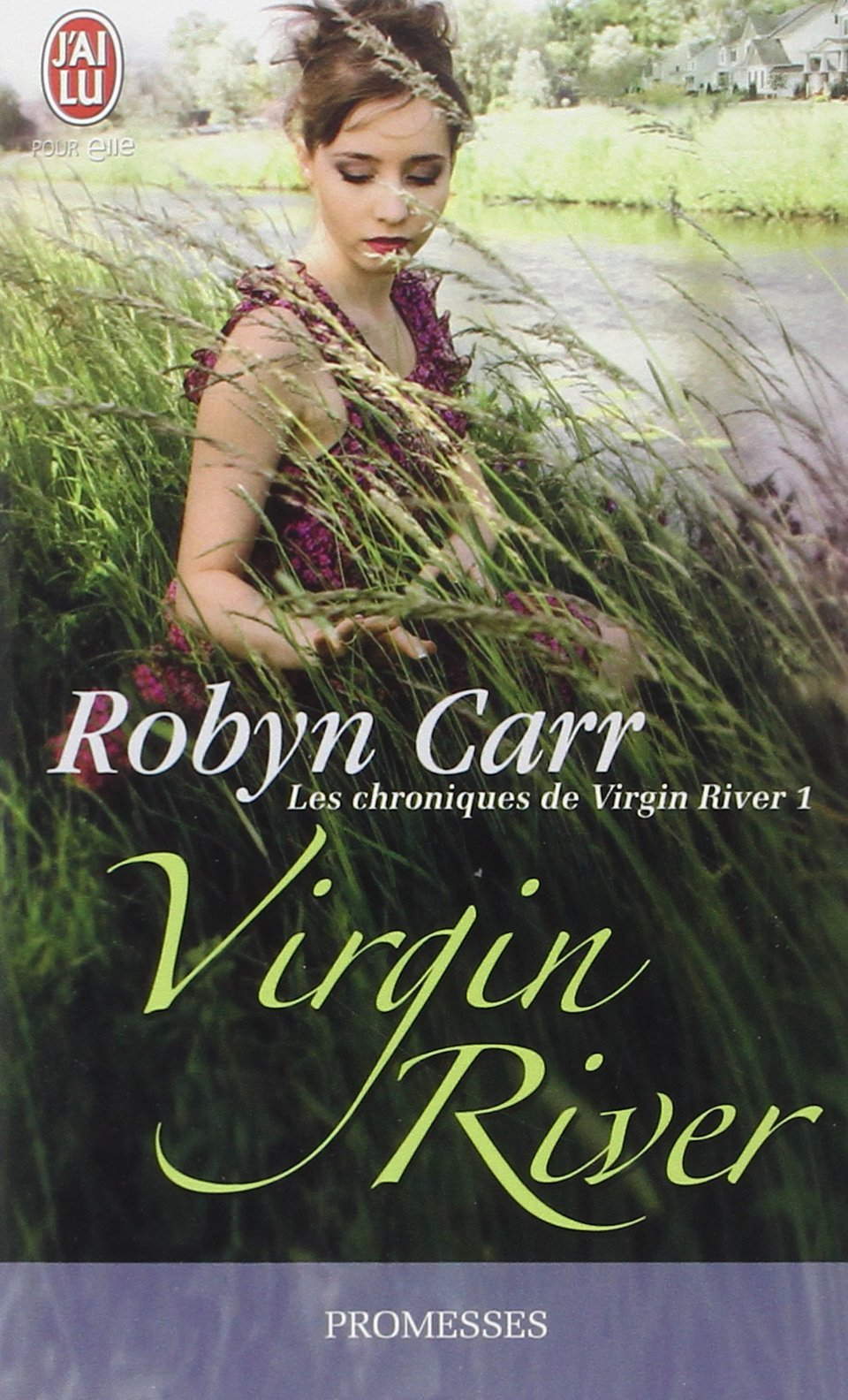 virgin river - Les Chroniques de Virgin River - Tome 1: Virgin River - Robyn Carr 81aDIGh0uQL