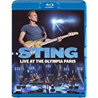 Sting - Live At The Olympia Paris [Import italien]