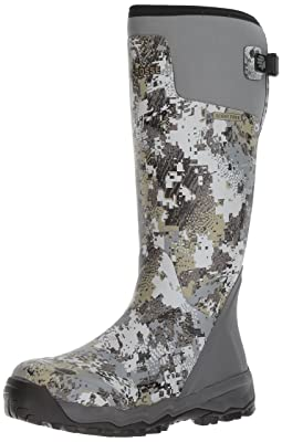 LaCrosse Men's Alphaburly Pro 18 Hunting Boot