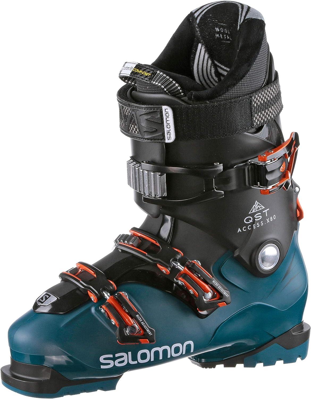 SALOMON Chaussures de Ski pour Homme, Bleu, 29 12: Amazon