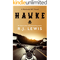HAWKE (English Edition)